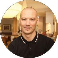 Expert: Andy De Brouwer