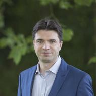 Expert: Michaël Van Droogenbroek